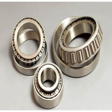 80 mm x 125 mm x 36 mm  FAG 33016  Tapered Roller Bearing Assemblies