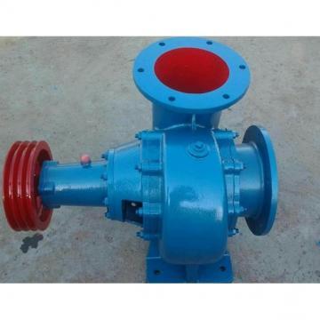 Vickers 4535VQ50A30 1DD20 Vane Pump