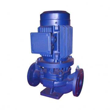 Vickers 3525V35A21 1AA22R Vane Pump