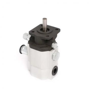 Vickers PV032R1K1T1NMMZ+PVAC2PCMNSJW35 Piston Pump PV Series