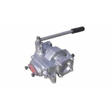 Vickers PV032R1K1T1NUPR+PVAC1PUMNS35+P Piston Pump PV Series